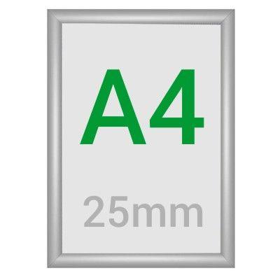 a4-snap-frame
